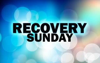 Recovery Sunday: April 15